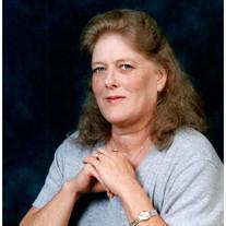 Mary Tucker