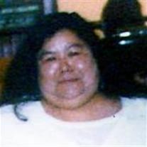 Alfreda Kicknosway
