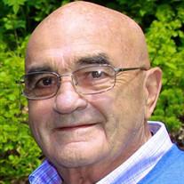 Frank V. Chappuis Jr.