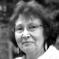 Clarice  E. Chopp