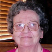 Brenda Sue Nugent