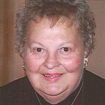 Yvonne Marie Herpst