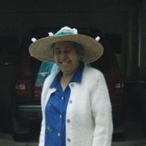 Olga Gutierrez Garcia