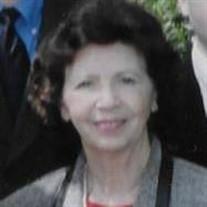 Bernice Steadman