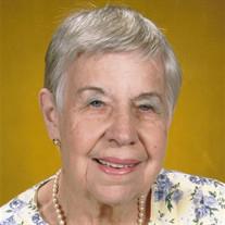 Marion L. Bowers