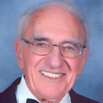 Irving Fleishman