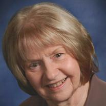 Marjorie Savage