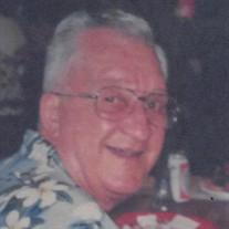 Robert J. Metzinger