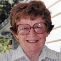 Marilyn Fricks  Gould