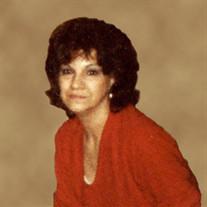 Mrs. Ruth Ellen Crowe