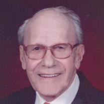 Alvin L Stanley