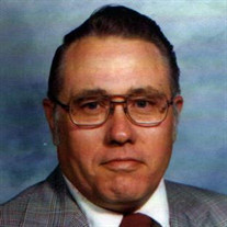 Alfred O. Christiansen