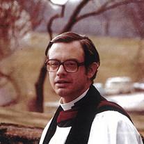 Rev. Philip Burwell Roulette