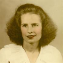 Mary Lee Smith