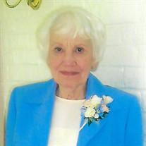 Joan Ruth O'Connor