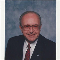 Mr. Charles A Tiano