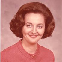 Mary Lou McCoy