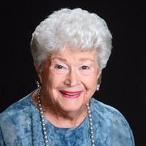 """Patricia A. """"Patsy"""" Vogelpohl"""