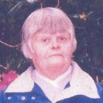 Vesta Anna Smith