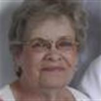Carol Jean Swift