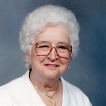 Neta M. Hill