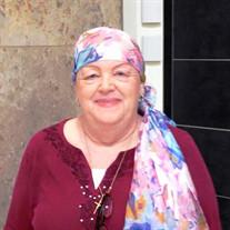 Deborah Teresa Capunay