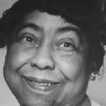 Mary Lee Jefferson