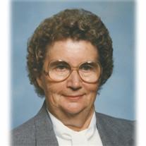 Ruth M Hoffmeier