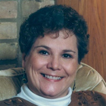 Dr. Barbara Kay Kearney