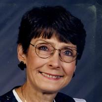 Marilyn Pitra