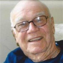 Stanley J. Pedzich