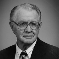Clifford R. Holdeman