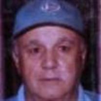 Gene Montecalvo Sr