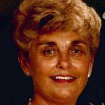 Mrs. Moira Elder Kaye