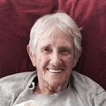 Betty Raines  Todd