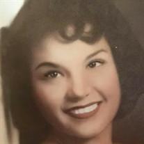 Mrs. Irene Alaniz