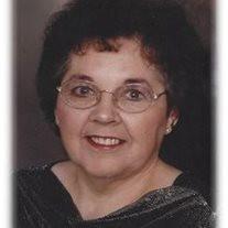 Jeanette Delores Swenson
