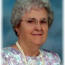 Elfriede Puhrman Cardin