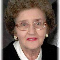 Esther Zonnefeld