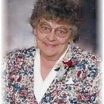 June Hartwig