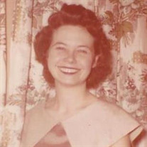 Bettie C. Thomas