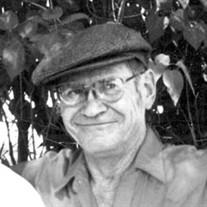Mr. Albert Charles Novak