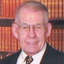 Wayne Edward Bevel