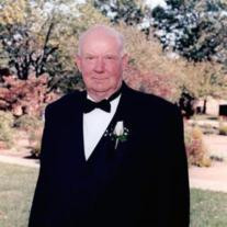 "Charles ""Red"" Edward  Keene"