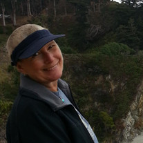 Julie  Ann Fisher