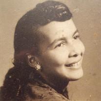 Jeanette Elizabeth Joyner