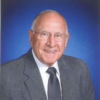 Lowell Warner McCracken