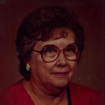 Evelyn Nell Howell