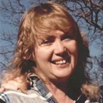 Mrs. Verna Faye Lumpkin