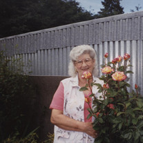Barbara Gene Wright